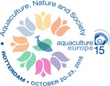Aquaculture Europe Conference logo